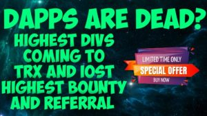 Bounty Programm